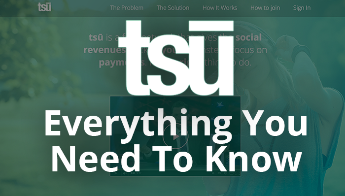 What Is Tsū